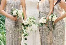 For your ladies {Bridesmaids}
