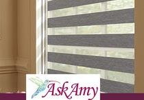 Graber Blinds / Ask Amy Home Furnishings in Botkins, OH carries Graber Blinds.
