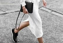 STYLE | WORKWEAR INSPIRATION / Make dressing for the 9 - 5 an event!