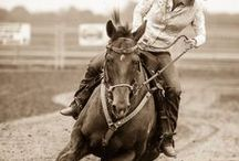 Barrel Racing Style / It's all about barrel racing & Barrel Racer Style - Barrel racer jewelry, barrel racing tips, barrel racer quotes, barrel racer tack, barrel racer style.