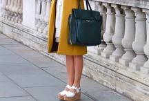 style things / by drethings