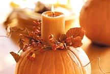Holiday: Thanksgiving / Thanksgiving / by Julia Quintero