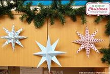 Christmas ornaments / by Brigette Rapp Johnson
