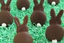 Easter / by Brigette Rapp Johnson