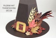 Thanksgiving / by Brigette Rapp Johnson