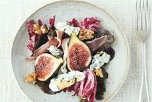 Delicious / Foods to delight in / by Natalie Skeith