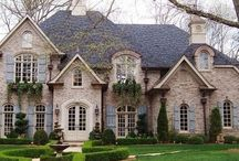 Dream Home / by THW