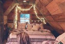 Decor / home ideas I love / by Natalie Skeith