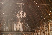 Celebrate / Parties, weddings, events, glitter, friends, music, love. / by Natalie Skeith