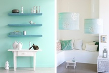 HOME DESIGN / by Heather Go