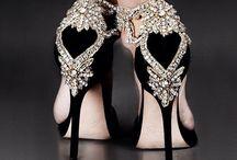 Footloose & Fancy... / Heel or no Heel...That is the Question! / by Kokopuff