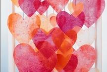 Holiday: Valentine's Day / Valentine's Day / by Julia Quintero