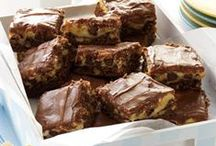 Brownie Recipes / by Taste of Home