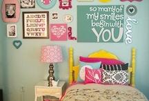 Kid's Room / by Jennifer Clayton-Gronde