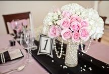 Pink Weddings / by Boutiq Weddings & Events