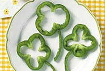 Holiday: St. Patrick's Day / St. Patrick's Day / by Julia Quintero