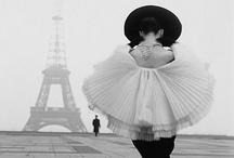 Mon Dieu / by Megan Allen