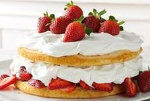 Strawberry Recipes / Savor summer flavors with these fresh strawberry recipes from Taste of Home.