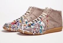 Shoes / by Leonardo Fantinati