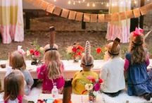 Party. / Party ideas and inspiration!  / by Shannon Bradshaw