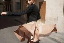 Skirt Oufits