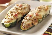 Zucchini Recipes / Wondering what to make with the abundance of zucchini from the garden and market? Check out these delicious recipes from Taste of Home / by Taste of Home
