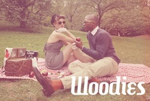 Central Park Picnic / Picnic in Central Park - Woodies