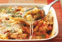 Casserole Recipes / Hearty and delicious casserole recipes from Taste of Home. / by Taste of Home