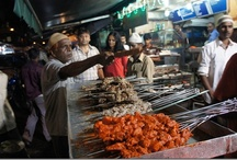 Street Food / Street food fascinates me to no end -  I can live on Street-food alone! These posts are pinned from my blog and elsewhere. #streetfood