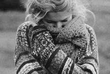 Cozy in Cashmere / by Megan Allen
