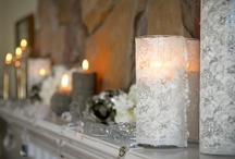 Silver Wedding / by Boutiq Weddings & Events