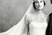 wedding looks / by Nicole Erickson