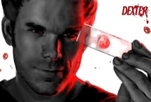 Dexter Love / by Laura Morris