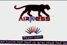 Paper Mate / Annonces presse