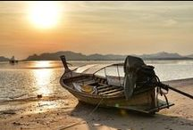 Thailand / Posts on Thailand from my blog and elsewhere. #Thailand