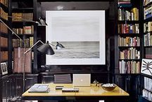 Workspace / by Bailey Vaughn