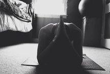 Intention: Yoga