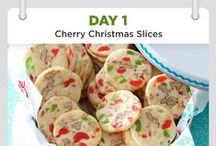 25 Days of Christmas Cheer / Join Taste of Home in celebrating the holiday season with festive recipes perfect for gift-giving and celebrating in 25 Days of Christmas Cheer! Check out last year's recipes on this board, too!