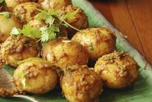 Bengali Recipes / Bengali Recipes - drinks, snacks, main course sans desserts which deserve a separate board altogether! You will also find a separate board on fish recipes.