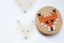 Cross stitch & embroidery - punto croce (nuova fissa)