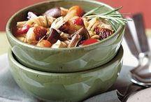 Soups/Stews / Comfort food / by Leslie Mason