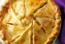 Pie of the Day / Taste of Home is counting down to Thanksgiving with a different pie recipe each day!