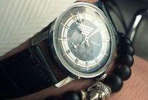 Watches / by Leonardo Fantinati