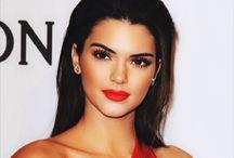 Kendall Jenner / Kendall