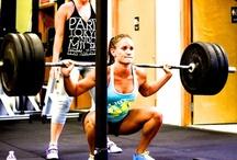 I Workout! / by Kelly MacNevin