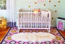 Nursery / by Megan Carnley