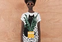Style and Apparel / by Stella Hart