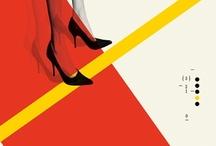 Design Inspiration & Typography / by Megan Priess