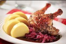 Food & Drink / Taste of Czech Republic (not only) :)