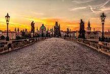 Prague Prague Prague! / Enjoy the best of Prague!